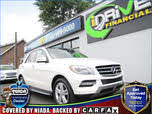 2012 mercedes benz m class for sale in louisville ky for Mercedes benz m class 2013