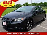 2013 Honda Civic Si For Sale Cargurus >> 2012 Honda Civic Coupe For Sale in Mansfield, OH - CarGurus