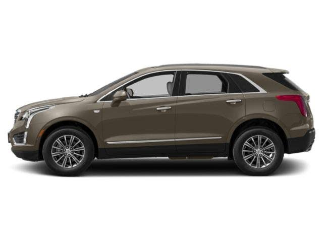 Cadillac XT5 Luxury FWD 2019