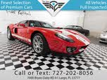 Ford Gt Rwd Used Cars In Largo Fl