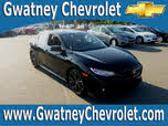 2018 Honda Civic Hatchback Sport Touring FWD Used Cars In Jacksonville, AR  72076