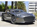 Used Aston Martin Rapide For Sale CarGurus - 4 door aston martin price