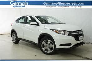 Honda HRV Price CarGurus - Hrv invoice price