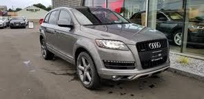 Audi Q Price CarGurus - How much is an audi q7