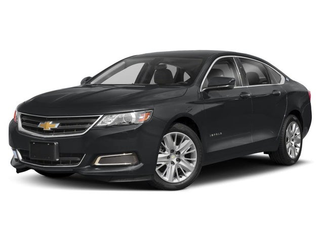 Used Chevrolet Impala For Sale In Kalamazoo Mi Cargurus