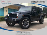 2012 Jeep Wrangler Unlimited Call Of Duty MW3 Edition
