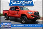 2017 Toyota Tacoma SR5 V6 Double Cab RWD Used Cars In Indian Trail, NC 28110