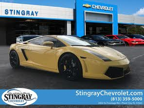 used lamborghini gallardo for sale - cargurus