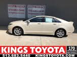 2014 Lincoln MKZ FWD Used Cars In Cincinnati, OH 45249
