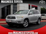 used 2007 toyota highlander for sale in fort smith ar cargurus. Black Bedroom Furniture Sets. Home Design Ideas
