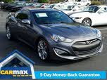 Used 2016 Hyundai Genesis Coupe For Sale In Covington Ga