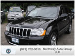 2010 Jeep Grand Cherokee Limited 4WD Used Cars In Wantage, NJ 07416