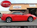Used 2002 ford mustang for sale in lexington ky cargurus for Brown county motors russellville ohio