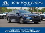 2015 Hyundai Sonata Sport FWD Used Cars In Cary, NC 27511