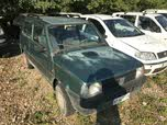1998 Fiat Panda 900 i.e. cat Jolly