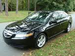 Used Acura TL FWD With Navigation For Sale CarGurus - 2005 acura tl navigation