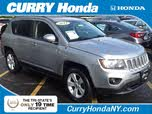 2014 Jeep Compass Latitude 4WD Used Cars In Yorktown Heights, NY 10598