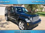 2011 Jeep Liberty Sport Jet 4WD Used Cars In Greenwood, IN 46142