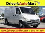 Used Dodge Sprinter Cargo For Sale Naples Fl Cargurus