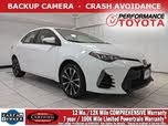 2017 Toyota Corolla SE Used Cars In Fairfield, OH 45014
