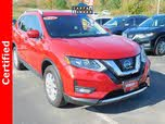 2017 Nissan Rogue SL AWD Used Cars In Erie, PA 16509