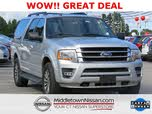 Ford Expedition El Xlt Wd