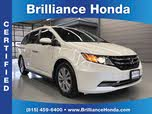 2015 Honda Odyssey EX FWD Used Cars In Crystal Lake, IL 60014