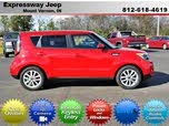 2017 Kia Soul + Used Cars In Mount Vernon, IN 47620