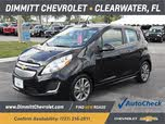 used chevrolet spark ev for sale sebring fl cargurus. Black Bedroom Furniture Sets. Home Design Ideas