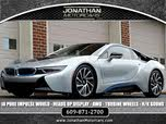 Used Bmw I8 For Sale Lancaster Pa Cargurus