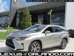 Certified Pre Owned Lexus >> Used Lexus RX For Sale Crystal River, FL - CarGurus