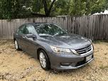 2013 Honda Accord Touring Used Cars In Austin, TX 78758
