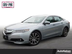 Used Acura Tlx For Sale Glen Burnie Md Cargurus