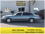 Used 2004 Lincoln Town Car Ultimate L For Sale Cargurus