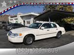 used lincoln town car for sale columbia mo cargurus. Black Bedroom Furniture Sets. Home Design Ideas