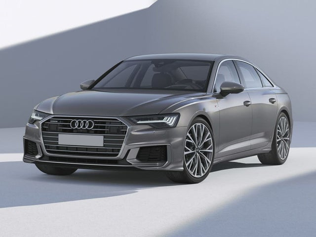 2021 Audi A6 2.0T quattro Premium Plus Sedan AWD