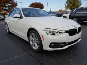 Used 2018 Bmw 3 Series For Sale Cargurus