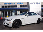 Used 2012 Bmw M3 Convertible Rwd For Sale Cargurus
