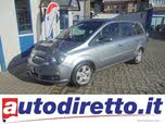 2006 Opel Zafira 120CV Enjoy