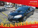 Used 2008 Pontiac G6 Gxp For Sale In New York Ny Cargurus