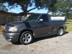 2004 ford f 150 svt lightning price cargurus