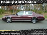 Used Lincoln Town Car For Sale Columbia Sc Cargurus