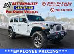 certified 2018 jeep wrangler unlimited rubicon 4wd for sale in chicago il cargurus. Black Bedroom Furniture Sets. Home Design Ideas