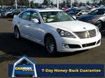 used 2014 hyundai equus for sale in wilkes barre pa cargurus. Black Bedroom Furniture Sets. Home Design Ideas