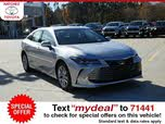 used 2019 toyota avalon for sale in natchez ms from 24 872 cargurus. Black Bedroom Furniture Sets. Home Design Ideas