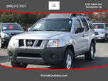 used 2007 nissan xterra for sale in chico ca cargurus. Black Bedroom Furniture Sets. Home Design Ideas