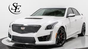 2018 Cadillac Cts V Price Cargurus