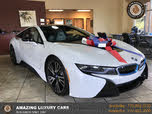 Used Bmw I8 For Sale Atlanta Ga Cargurus