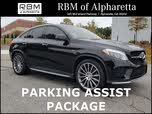 Used Mercedes Benz Gle Class Gle 450 Amg 4matic For Sale In Atlanta