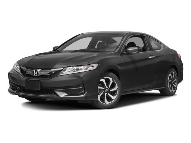 2017 Honda Accord Coupe LX-S